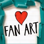 Book Review: Fan Art by Sarah Tregay