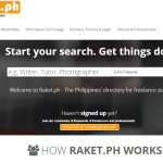 Find Me Soon on Raket.ph!