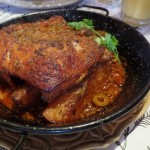 Subversive Filipino Cuisine at Restaurante Pia y Damaso