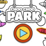 Choo Choo Park and Choo Choo Boo App Review (and Giveaway!)