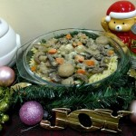 #MakeItJolly with Jolly Creamy Beef Stew with Mushrooms
