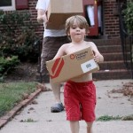 Easy Ways To Make Moving House A More Child Friendly Experience