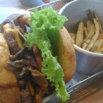 Satisfy Your Burger Cravings at Burger Geek