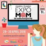 Expo Mom 2016: The Motherhood Journey