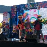 Arts and Crafts Galore at the Sky Life Color Explosion 2016