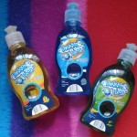 Review: Bubble Man Dishwashing Liquid