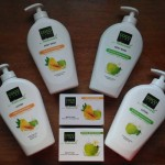 Review: Cocoline Naturals Skin Care Products (Plus, a giveaway!)