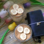 Healthy Sweetness with Sugar Blend (Plus, a Deconstructed Banana Float in a Cup recipe!)
