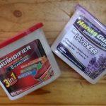 Have Fresh Air with HannsGuard Dehumidifier