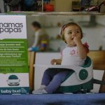 What We Bought at the Baby Company Grand Baby Fair 2017