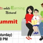 Hands-On Parents while Earning (H.O.P.E.) Summit