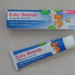 5 Reasons Why We Love Euky Bearub (and a giveaway!)