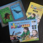 Review: 3D Augmented Reality PopUp Cards (A Kidoozi Featured Product)