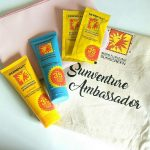 Review (and Giveaway!): Dermplus Moisturizing Sunscreen