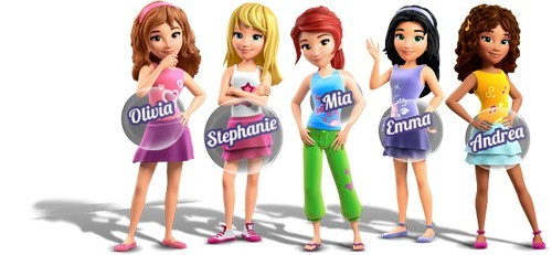 Build And Be Part Of Heartlake City With Lego Friends Mommy