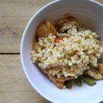 Wholly Grain Sorghum: A Healthier Rice Alternative