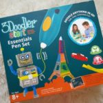 3Doodler Start Essentials Pack Toy Review