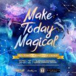 #MakeTodayMagical: BDJ 2019 Launch Weekend