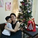 #Spread100Hugs this Christmas with Downy